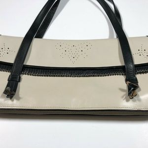 Cole Haan Womens Small Leather Purse